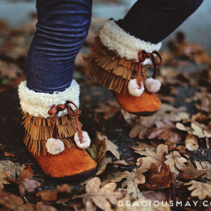 Autumn Boot Guide for Girls!
